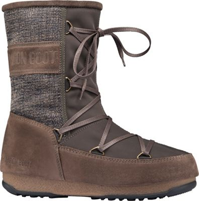 Moonboots Women's We Vienna Mix Boot