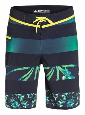 Quiksilver AG47 Brigg 20in Boardshorts - Men's