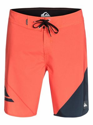 Quiksilver New Wave 20in Boardshorts - Men's