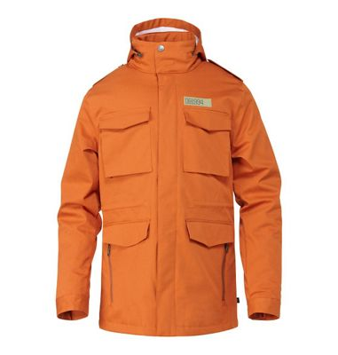 DC Tick Snowboard Jacket - Men's