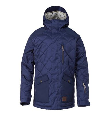 DC Forest Snowboard Jacket - Men's