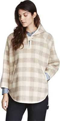 Woolrich Women's Mill Wool Popover