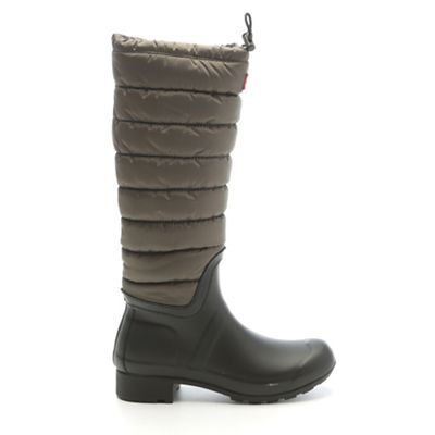 Hunter Women's Original Quilted Leg Tall Boot
