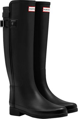 Hunter Women's Original Refined Back Strap Tall Boot