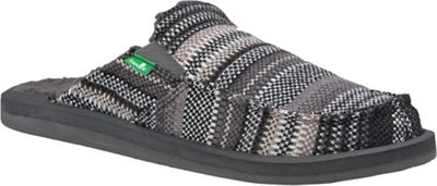 Sanuk Men's You Got My Back 2 Basics Chill Shoe