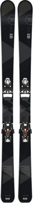 Rossignol Experience 100 TI Skis w/ Axial3 120 Bindings - Men's
