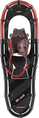 Louis Garneau Men's Blizzard II Snowshoe