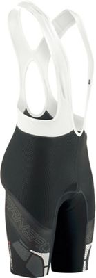 Louis Garneau Men's CB Carbon Lazer Bib