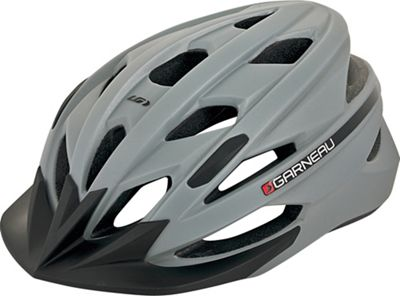 Louis Garneau Majestic Cycling Helmet