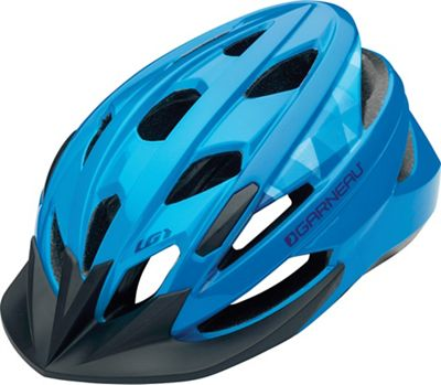 Louis Garneau Junior Razz Cycling Helmet