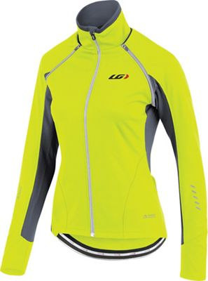Louis Garneau Women's Spire Convertible Jacket