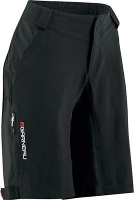 Louis Garneau Women's Zappa MTB Short Shell