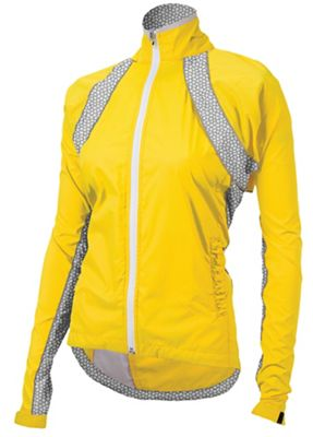 Shebeest Women's Convertible Windshell Jacket