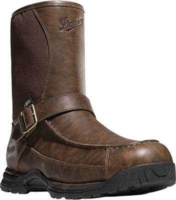 Danner Men's Sharptail Rear Zip 10IN Boot