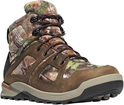 Danner Men's Steadfast 6IN Boot