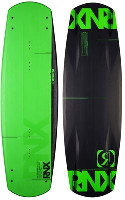 Ronix One Carbon ATR Demo Wakeboard - Men's