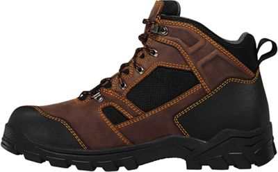 Lacrosse Men's Alterra Steel Toe 5IN Boot