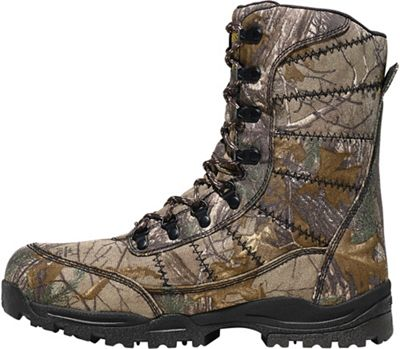 Lacrosse Men's Silencer 1000G Insulated 8IN Boot