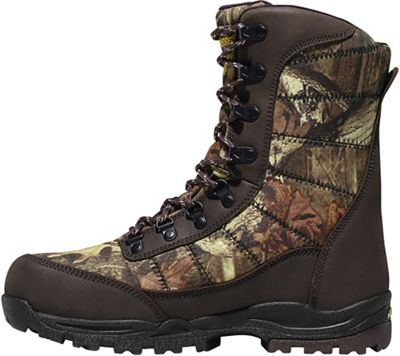 Lacrosse Men's Silencer 400G Insulated 8IN Boot