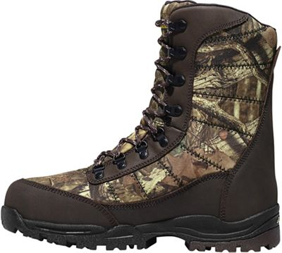 Lacrosse Men's Silencer 800G Insulated 8IN Boot