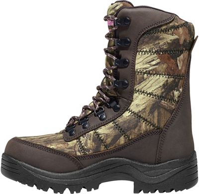 Lacrosse Women's Silencer 800G Insulated 8IN Boot