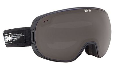 Spy Doom Goggles Nocturnal/Dark Grey + Persimmon Contact Lens - Men's