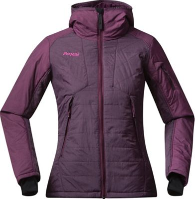 Bergans Women's Bladet Insulated Lady Jacket