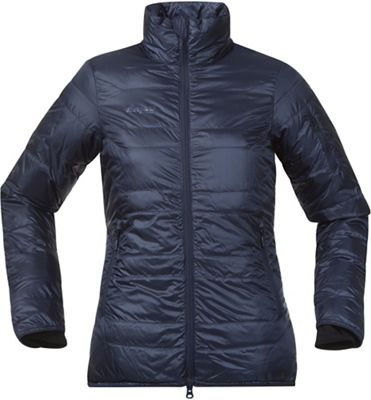 Bergans Women's Eggen Down Lady Jacket