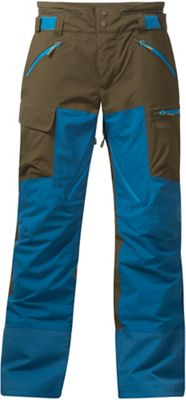 Bergans Men's Hafslo Insulated Pant