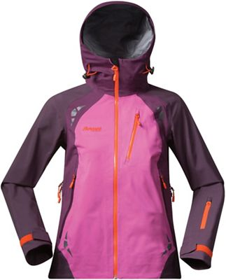 Bergans Women's Isogaisa Insulated Lady Jacket