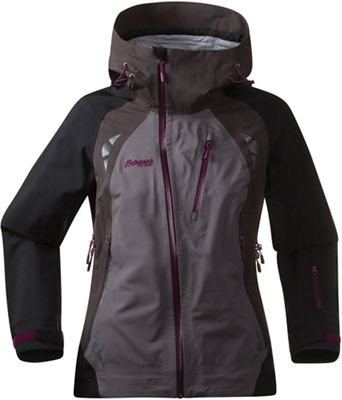 Bergans Women's Isogaisa Lady Jacket