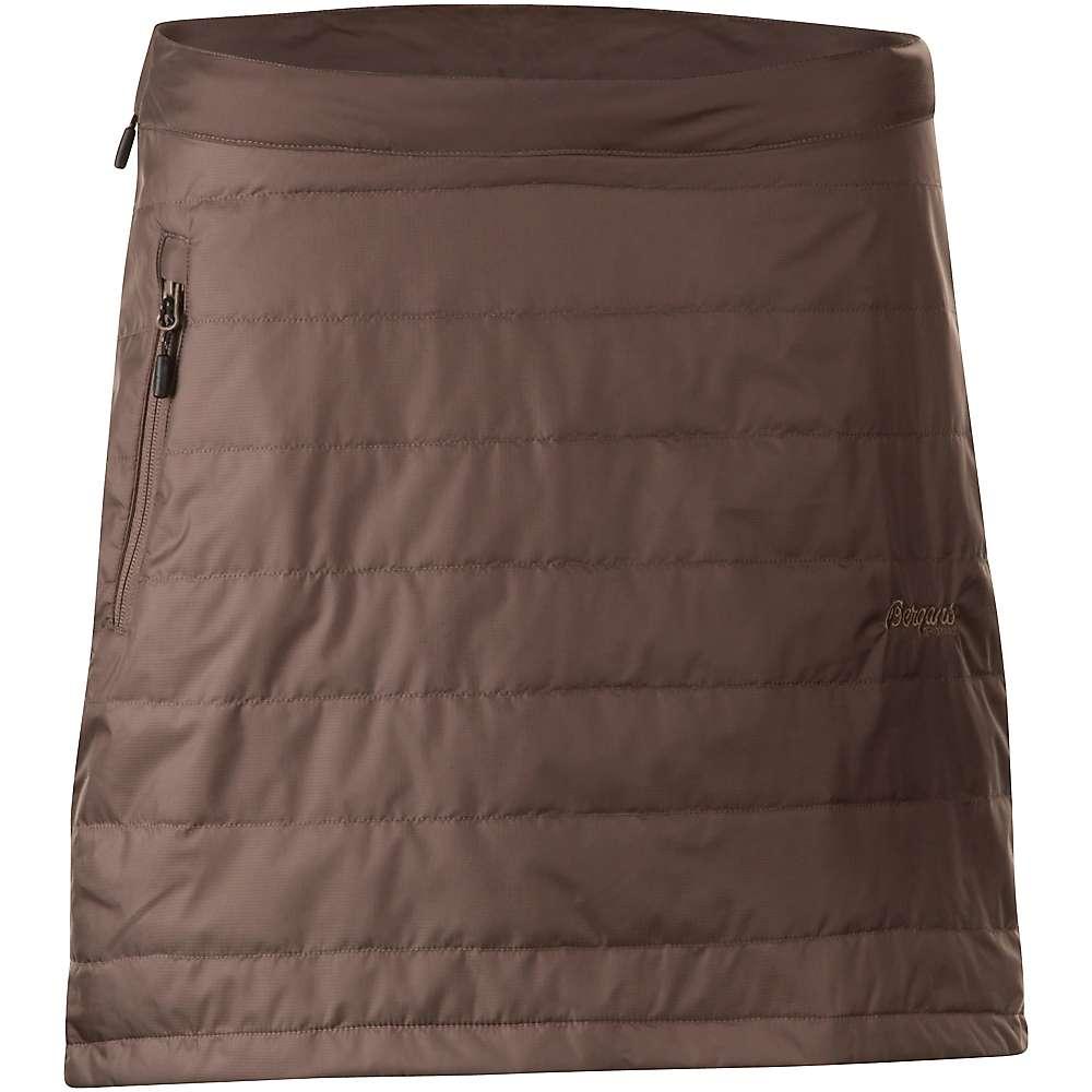 bergans s maribu insulated skirt at moosejaw