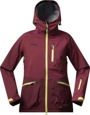 Bergans Women's Myrkdalen Lady Jacket