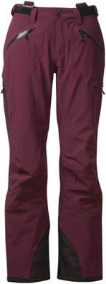 Bergans Women's Oppdal Insulated Lady Pant