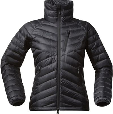 Bergans Women's Slingsbytind Down Lady Jacket