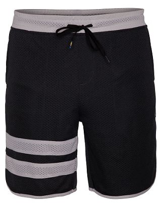 Hurley Dri-Fit Block Party Volley Shorts - Men's