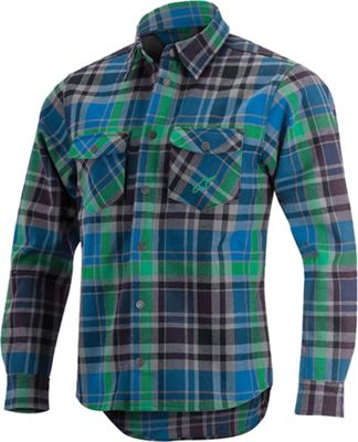 Alpine Stars Men's Slopestyle Shirt