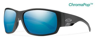Smith Dockside ChromaPop+ Polarized Sunglasses