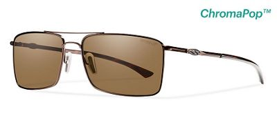 Smith Outlier Ti ChromaPop Polarized Sunglasses
