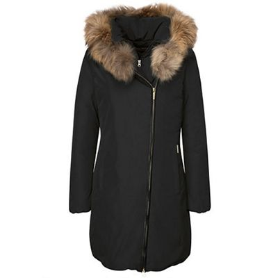 Woolrich John Rich & Bros. Women's Eugene Coat