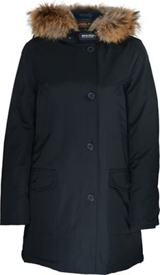 Woolrich John Rich & Bros. Men's Luxury Polar Parka