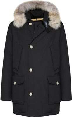Woolrich John Rich & Bros. Men's Wool Lined Arctic DF Parka
