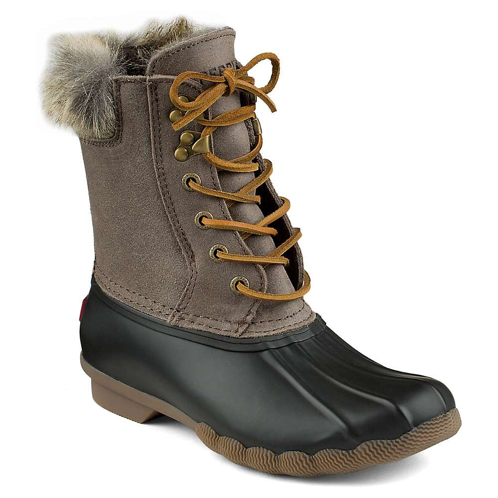 Sperry Women S White Water Boot At Moosejaw Com