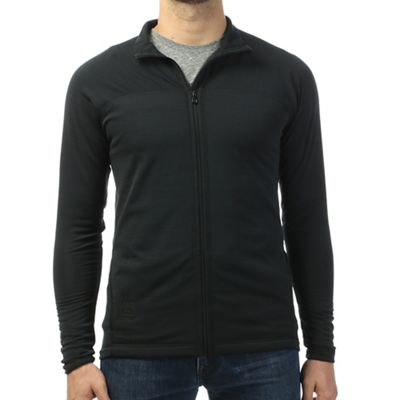 66North Men's Eyjafjallajokull Zipped Jacket