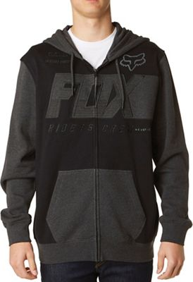 Fox Men's Clutch Zip Fleece Hoody