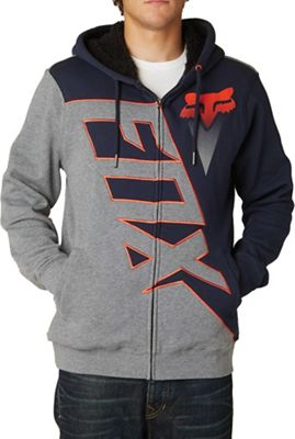 Fox Men's Diamond Sherpa Hoody