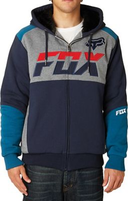 Fox Men's Mako Sasquatch Hoody
