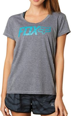 Fox Women's Ultimatum Tech SS Top