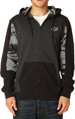 Fox Men's Vicious Zip Fleece Hoody