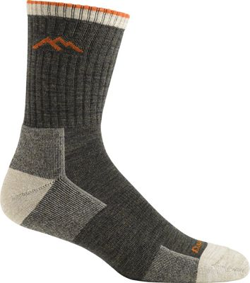 Darn Tough Men's Hiker Micro Crew Cushion Sock